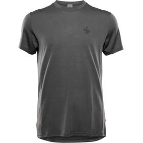 Sweet Protection Hunter Merino Merino SS Jersey Men Stone Gray